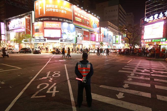 瑞丰夜市图片