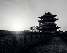 晋中游(乔家大院、平遥,张壁古堡)