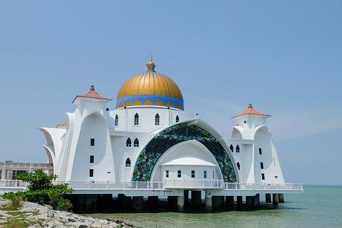 海上清真寺