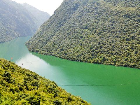芙蓉江旅游景点图片