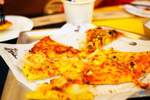 Yellow Cab Pizza - Pasay旅游景点攻略图
