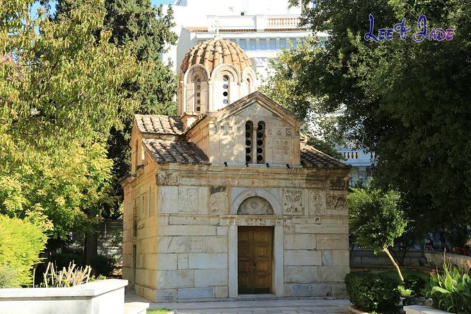 阿基欧斯 埃莱夫塞里奥斯教堂图片