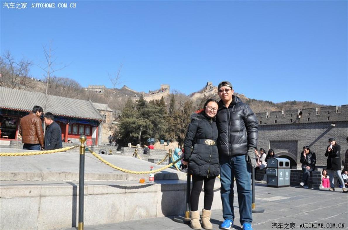 80后夫妻自驾游一年环行中国(上)