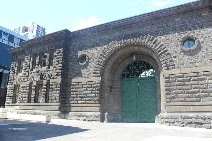 """""""也许在这儿照相比较好_墨尔本旧监狱""""的评论图片"""