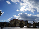 捷克旅游景点攻略图片