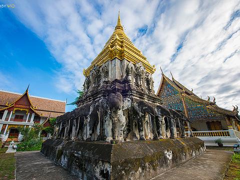 清曼寺旅游景点图片