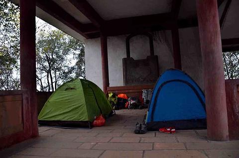 丹霞山旅游景点攻略图