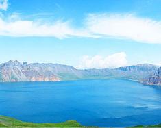 长白山3天西坡+北坡+镜泊湖连游