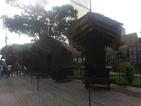 独立宣言纪念馆旅游景点攻略图