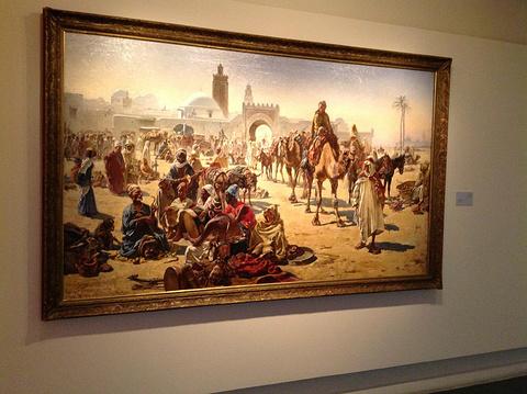 沙迦艺术博物馆