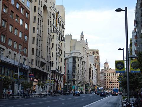 Gran Via旅游景点图片