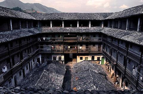 赣州旅游图片