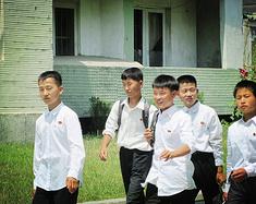 有太多秘密的神秘国家--朝鲜