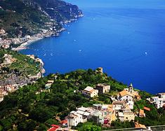 意大利:只属于我们的浪漫风情(续)