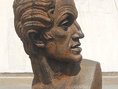 拉美纪念馆旅游景点图片