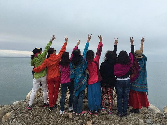 倒淌河-151-黑马河-青海湖图片