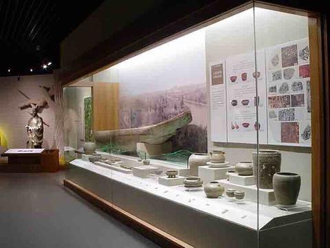 常州博物馆旅游景点攻略图