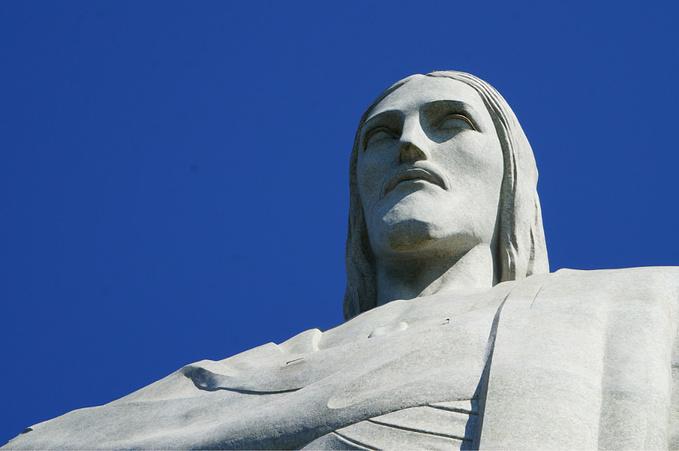 Cristo Redentor图片