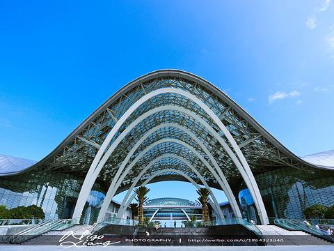 三亚国际免税城旅游景点图片