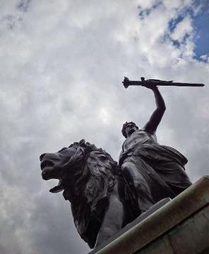 特拉法加广场旅游景点攻略图