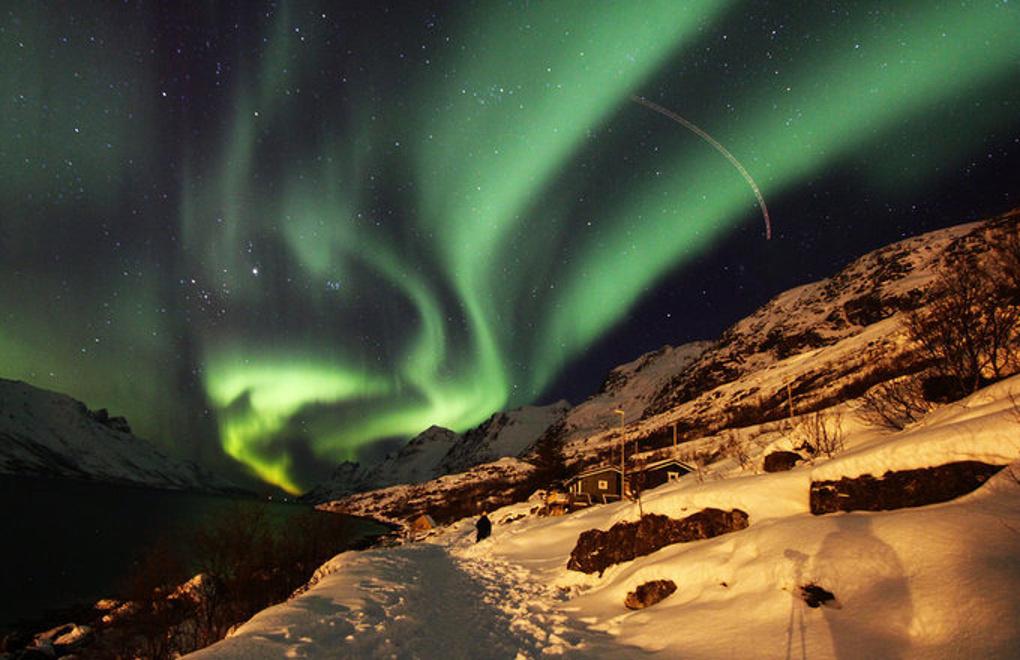 极光之旅——拉普兰德、冰岛休闲游