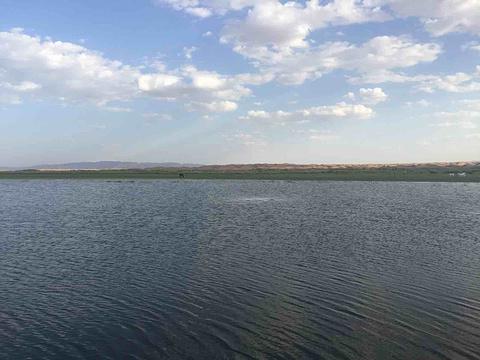 通湖草原旅游景点攻略图