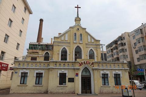基督教礼拜堂
