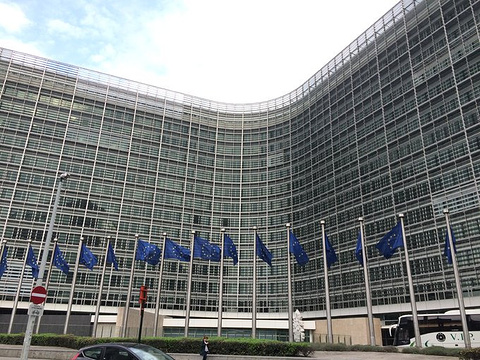 欧盟委员会的图片