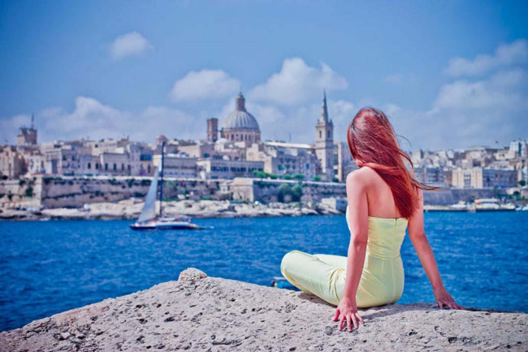 地中海的心脏——马耳他