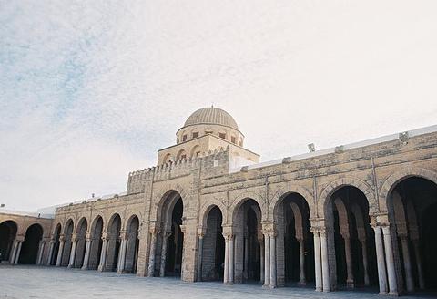 大清真寺旅游景点攻略图