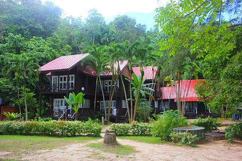 马努干岛旅游景点攻略图