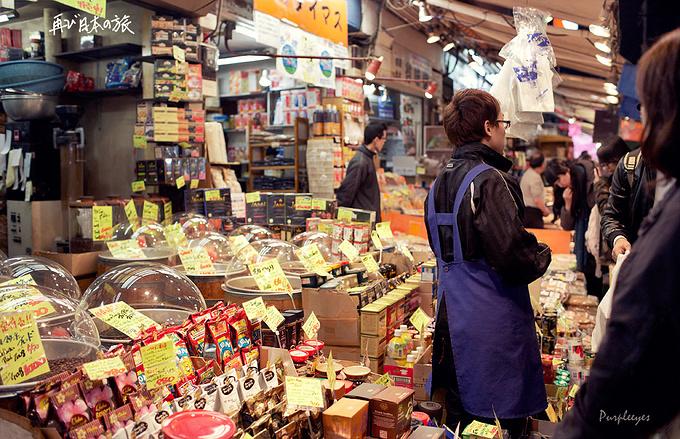 阿美横町商店街图片