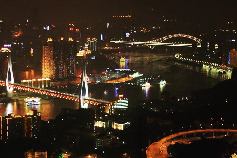 重庆周边集合游玩贴-主城金佛山南山…