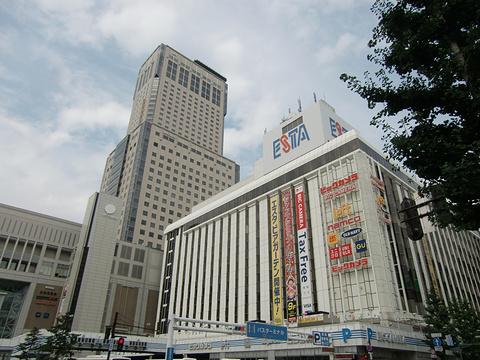 JR塔-购物中心旅游景点图片
