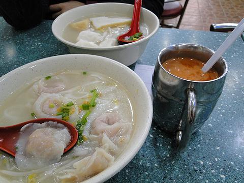 章记香港仔鱼蛋王(西洋菜街店)