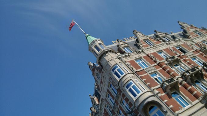 阿姆斯特丹图片