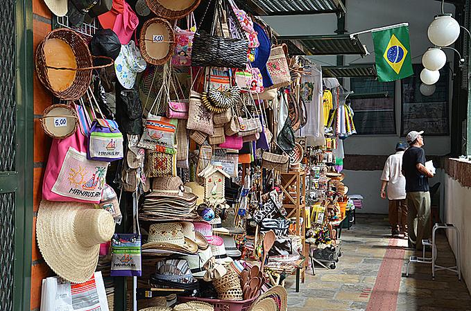 古建筑贸易市场图片