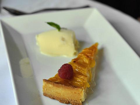 La Villa French Restaurant旅游景点图片