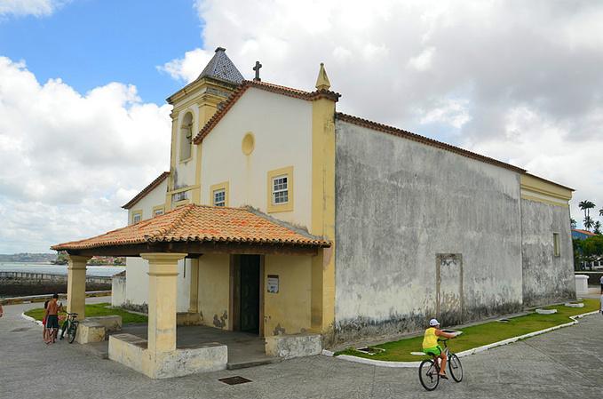 漫步萨尔瓦多图片