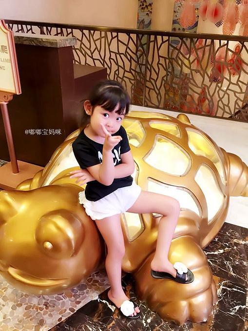 长隆横琴湾酒店(珠海海洋王国店)图片