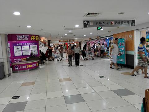 大润发超市(锦州店)旅游景点攻略图