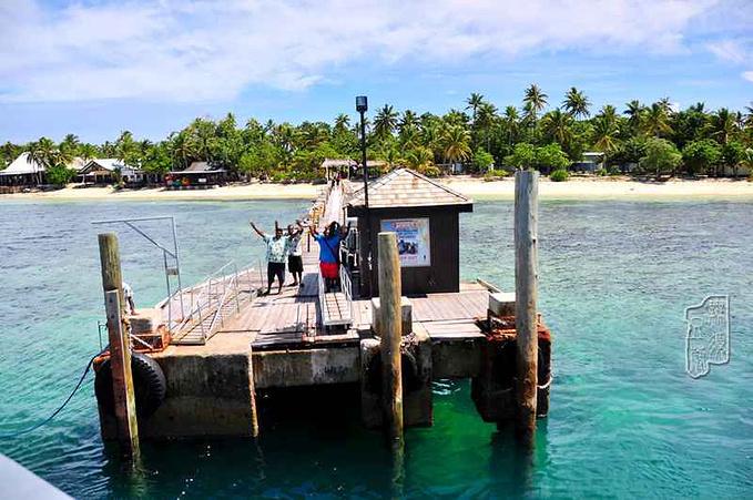 玛那岛图片