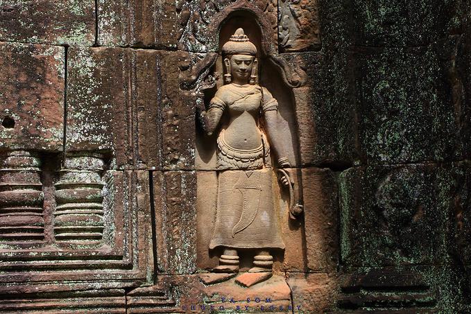 塔逊寺图片