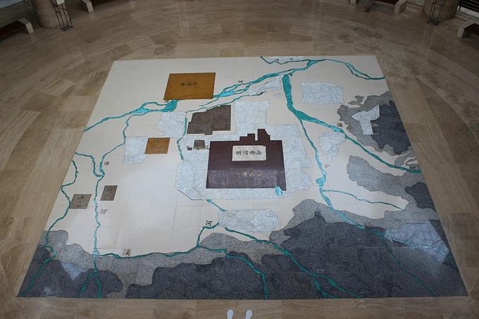 小雁塔 西安博物院 钟楼 鼓楼 回民街 高家大院 西羊市图片