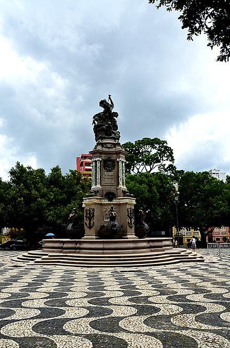 圣塞巴斯蒂安广场图片