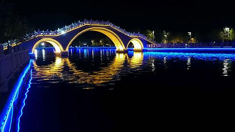 克拉玛依河旅游景点攻略图