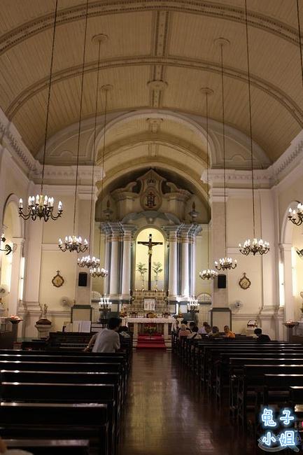 圣安多尼堂 图像
