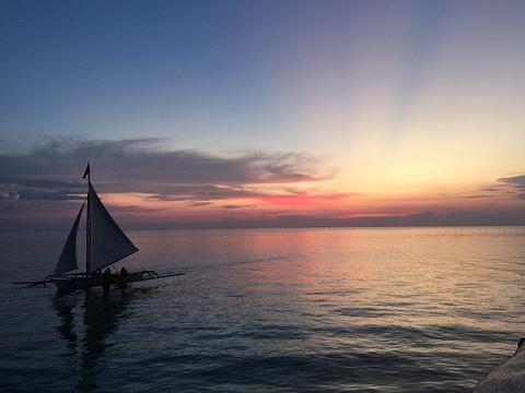 长滩岛西湾度假村(Boracay West Cove Resort)