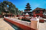 哈里桑卡寺庙