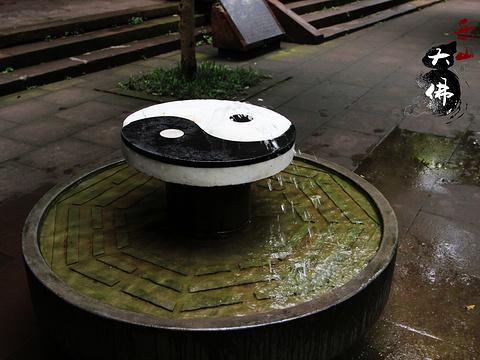灵宝塔旅游景点图片